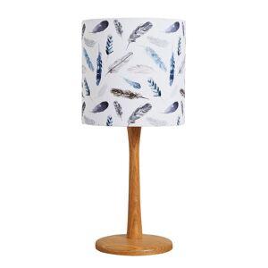 Rosa & Clara Designs - Feathers Lampshade - Small