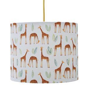Rosa & Clara Designs - Giraffes Lampshade Medium