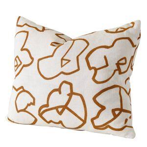 Stoff Studios - Icon Turmeric Cushion