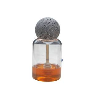 And Jacob - Mielero Honey Container Volcanic Stone