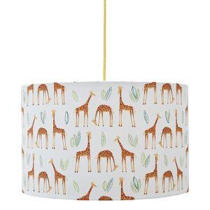 Rosa & Clara Designs - Giraffes Lampshade Large