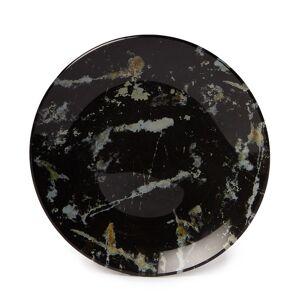 Lola Rose London - Round Trinket Dish Black Moonstone