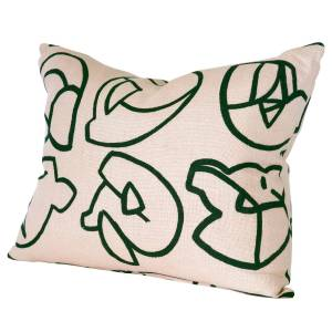 Stoff Studios - Icon Clerkenwell Cushion
