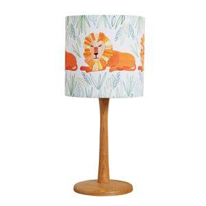 Rosa & Clara Designs - Leo Lion Lampshade Small