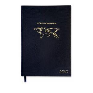 Sloane Stationery - 2019 Diary - World Domination
