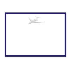 Pickett's Press - Airplane Note Cards
