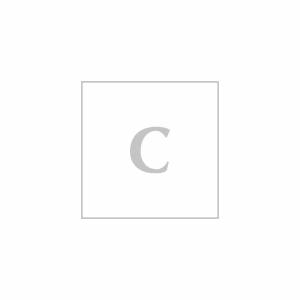 ROKH JEANS WITH STITCHES 38 Light blue Cotton