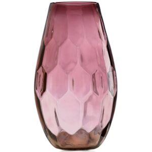Lenox Closeout! Lenox Hive Collection Large Plum Vase  - Plum