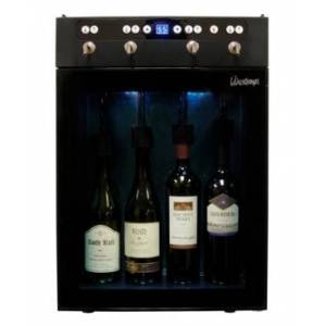 Vinotemp 4-Bottle Wine Dispenser