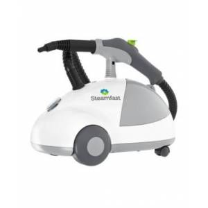 Steamfast 275 Canister Steam Cleaner  - White