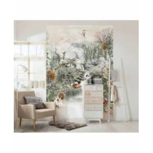 Brewster Home Fashions Fable Wall Mural