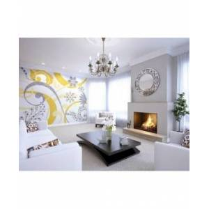 Brewster Home Fashions Mingle Wall Mural