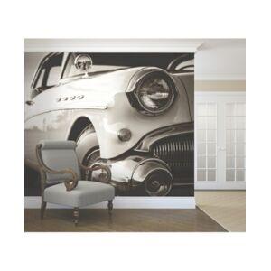 Brewster Home Fashions Classic Car Wall Mural
