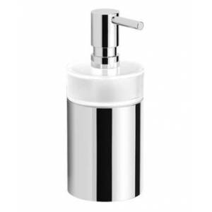 Nameeks Boutique Hotel Round Modern Soap Dispenser Bedding