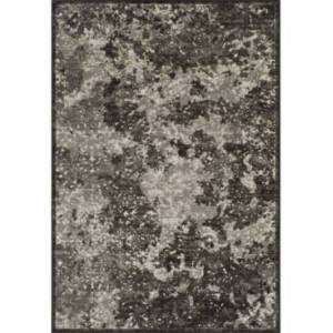 """D Style Closeout! D Style Logan Lo9 Graphite 9'6"""" x 13'2"""" Area Rugs"""