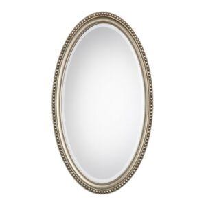 White Label Arianna Mirror  - Silver
