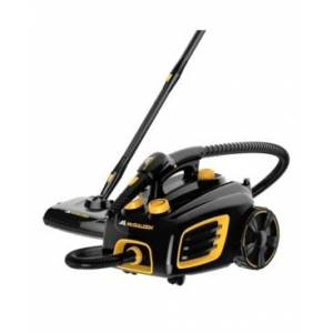 Mcculloch 1375 Canister Steam Cleaner 4 Bar  - Multi