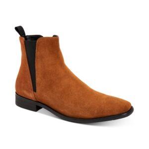 Calvin Klein Men's Rusty Chelsea Boots Men's Shoes