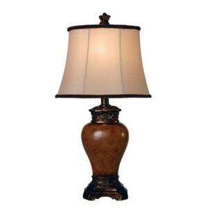 StyleCraft Maximus Table Lamp  - Bronze
