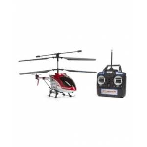 World Tech Toys Spy Hercules Camera Unbreakable 3.5CH Rc Helicopter