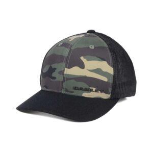 Oakley Indy Hat  - Camo/Black