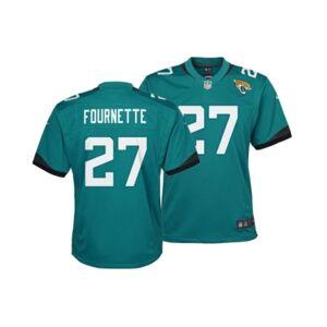 Nike Leonard Fournette Jacksonville Jaguars Game Jersey, Big Boys (8-20)  - Teal