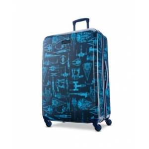 "American Tourister Disney 28"" Check-In Hardside Spinner  - Star Wars Intergalactic"