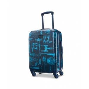 "American Tourister Disney 20"" Carry-On Hardside Spinner  - Star Wars Intergalactic"