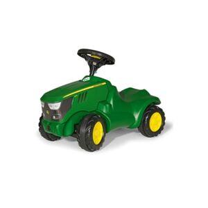 Rolly Toys Foot to Floor John Deere Mini Trac