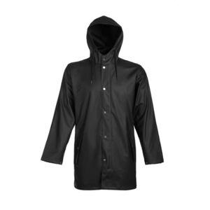 Tretorn Unisex Wings Plus Jacket  - Black