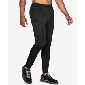 Under Armour Men's Sportstyle Track Pants  - 002 Black