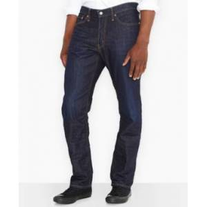 Levi's s 541 Athletic Fit Jeans  - The Rich - Waterless