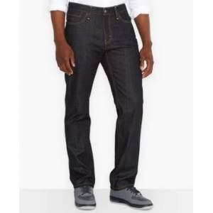 Levi's s 541 Athletic Fit Jeans  - Rigid Dragon - Waterless