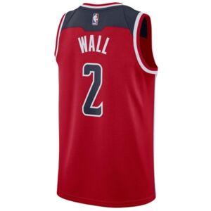 Nike Men's John Wall Washington Wizards Icon Swingman Jersey