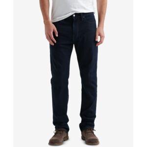 Lucky Brand Men's 410 Athletic Fit Slim Leg Coolmax Temperature-Regulating Jeans  - Stone
