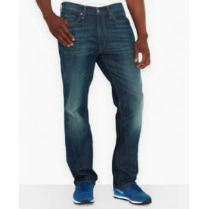Levi's s 541 Athletic Fit Jeans  - Midnight - Waterless