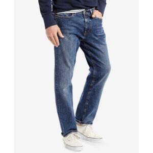 Levi's s Big & Tall 541 Athletic Fit Jeans  - Black Stonewash - Waterless