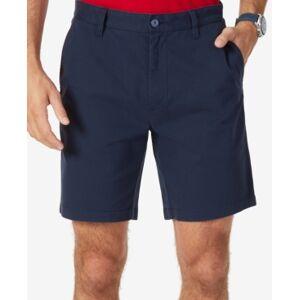 Nautica Men's Classic Deck Shorts  - True Navy