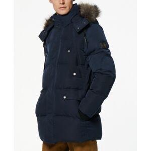 Marc New York Orion Men's Matte Shell Parka Coat