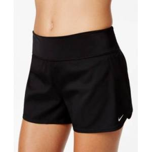Nike Active Boardshorts Women's Swimsuit  - Black