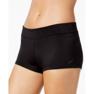 Nike Core Active Swim Shorts Women's Swimsuit  - Black