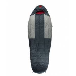 Omnicore Designs New Standard M-3D -10 Degree Fahrenheit -23.3 Degree Celsius Ultra-Lightweight Multi- Down Mummy Sleeping Bag and Tall Xl  - Grey