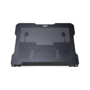 Allsop Metal Art Adjustable Laptop Stand  - Black