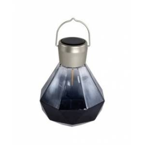 Allsop Home & Garden Solar Glass Gem Light