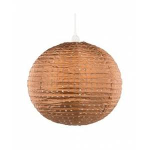 Allsop Home & Garden Stella Nova Swiss Dot Pendant Lamp