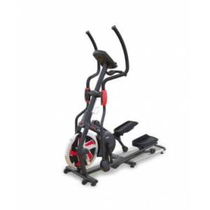 Fitness Reality Bluetooth Smart Technology Elliptical Trainer with Flywheel Turbo Drive  - Multi