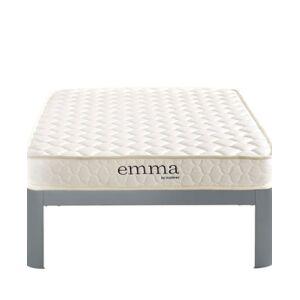 "Modway Emma 6"" Twin Xl Mattress  - White"