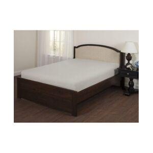 Superior Linen Fitted Sheet - Queen Bedding  - Slate