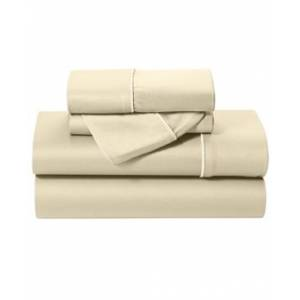 Bedgear Dri-Tec Lite Split California King Sheet Set Bedding  - Champagne