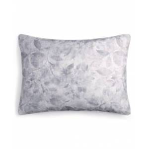 Hotel Collection Closeout! Hotel Collection Autumn Leaf King Sham, Created for Macy's Bedding  - Pastel